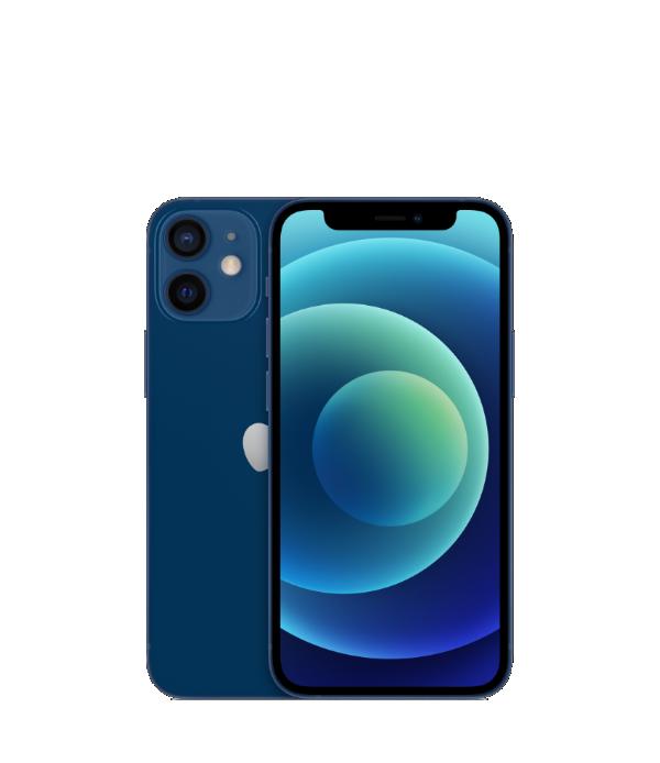 Apple iPhone 12 Mini Blue