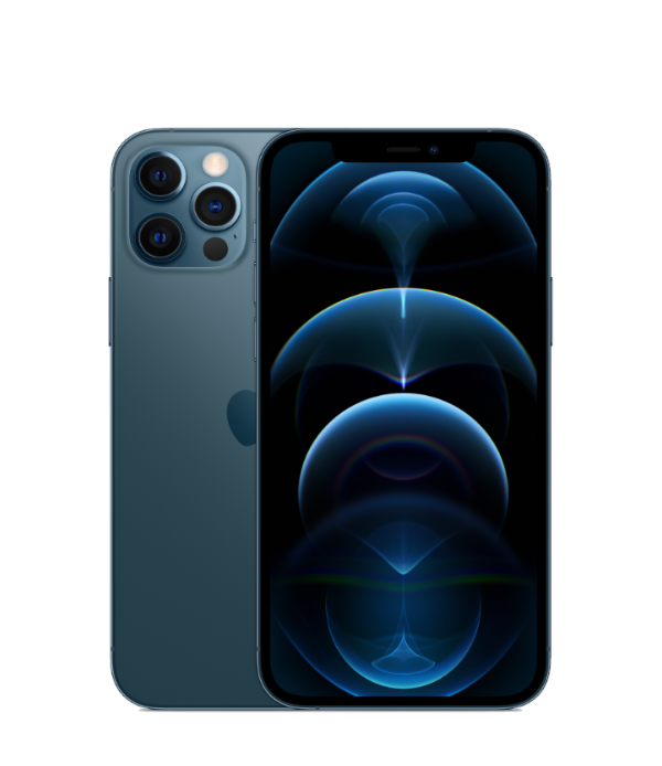 Apple iPhone 12 Pro Pacific Blue